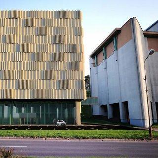 Lietuvos centrinis valstybės archyvas