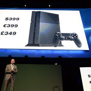 Kompiuterinių žaidimų konsolė
