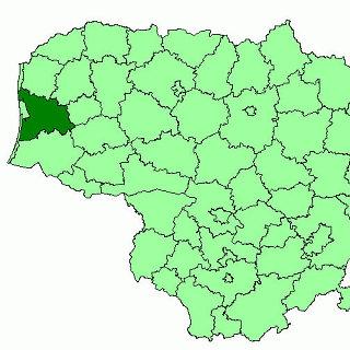 Klaipėdos rajono savivaldybė