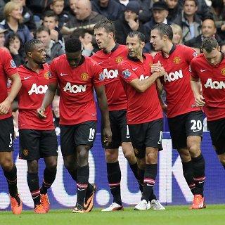 Manchester United (Man Utd)