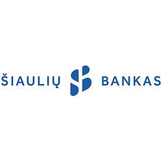 """""""Šiaulių bankas"""""""