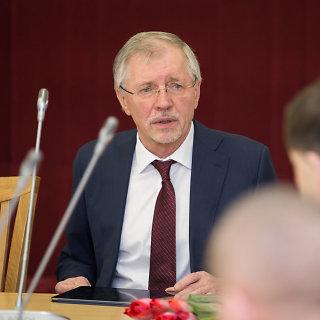 Lietuvos socialdemokratų darbo partija (LSDDP)