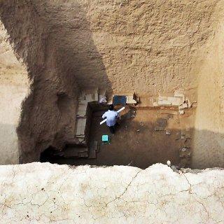 Archeologija