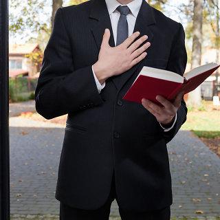 Jehovos liudytojai