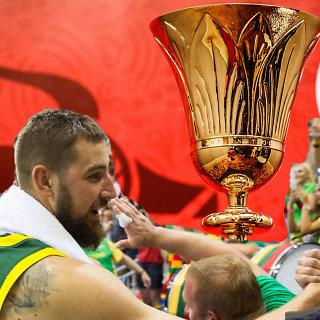 """Pasaulio krepšinio čempionato apžvalga """"Rinktinė 2019"""""""