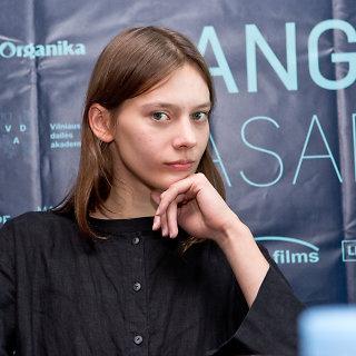 Julija Steponaitytė