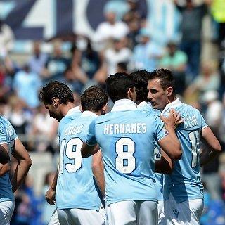 Romos Lazio