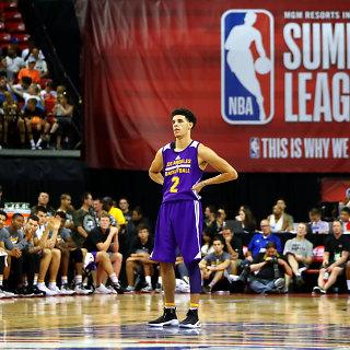 NBA vasaros lyga