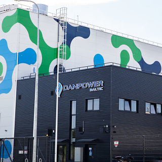 Danpower Baltic, UAB