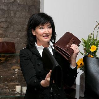 Irena Serapinienė
