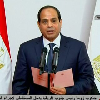 Abdel Fattahas el-Sisi