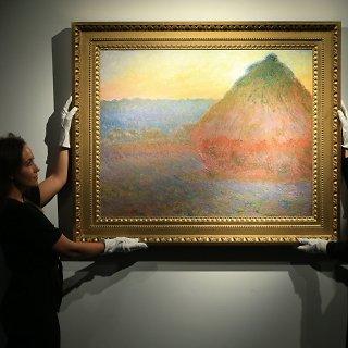 Claudeas Monet