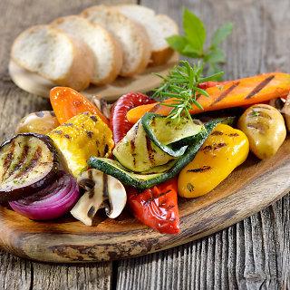Daržovių patiekalai