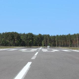 Aerodromas