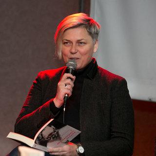 Laima Kreivytė