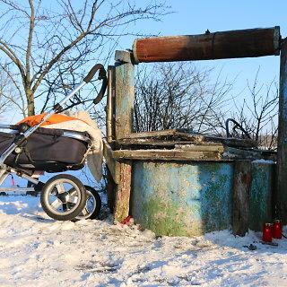 Vaikų žudynės Kėdainų rajone