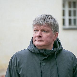Kęstutis Navickas (politikas)