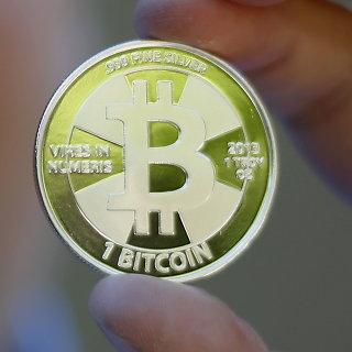 Bitkoinai