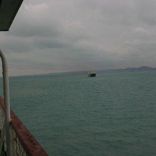 Kaspijos jūra