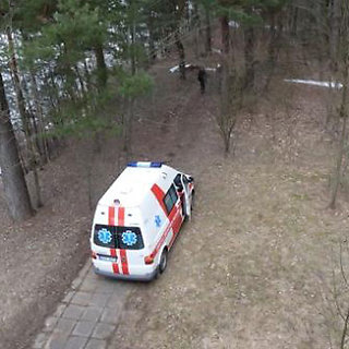 Vilniaus greitosios medicinos pagalbos stotis
