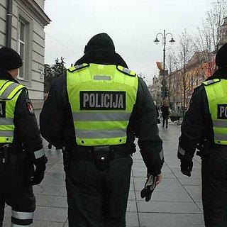 Biržų rajono policijos komisariatas