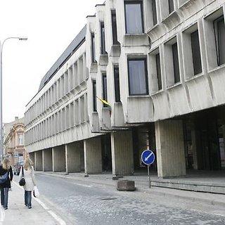 Lietuvos Respublikos Sveikatos apsaugos ministerija (SAM)