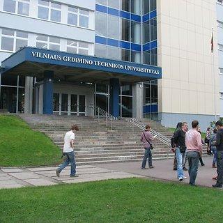 Vilniaus Gedimino technikos universitetas (VGTU)