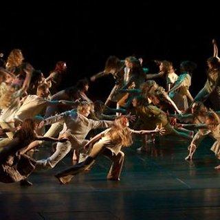 Kauno šokio teatras Aura