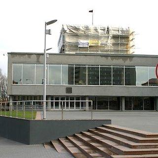 Panevėžio Juozo Miltinio dramos teatras