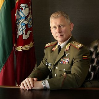 Arvydas Pocius (ambasadorius)