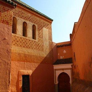 Šiaurės Afrika