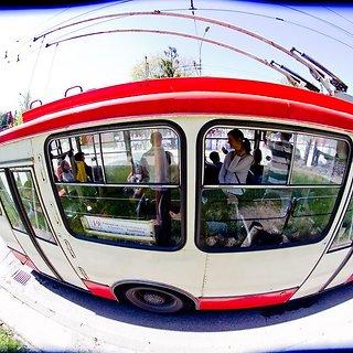 Vilniaus viešasis transportas, UAB
