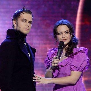 Evelina Sašenko ir Jokūbas Bareikis
