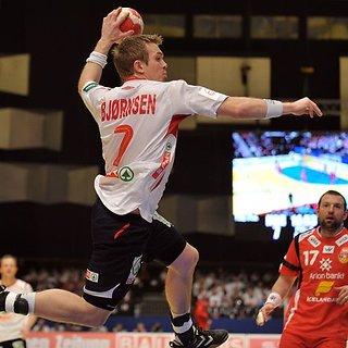 Europos rankinio čempionatas