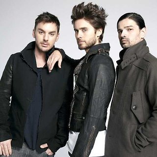 """30 Seconds to Mars"""