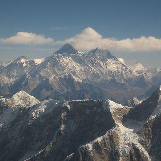 Džomolungma (Everestas)
