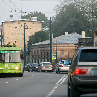 Kas vyksta Kaune