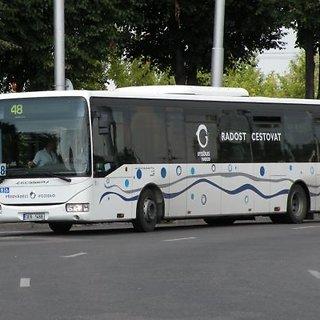 Kauno autobusai, UAB