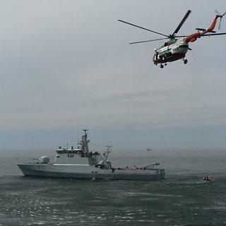 Lietuvos karinės jūrų pajėgos