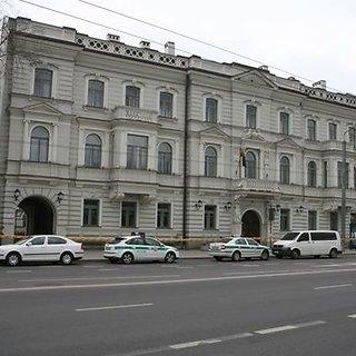 Lietuvos vyriausiasis administracinis teismas (LVAT)