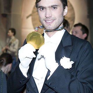 Marius Kiltinavičius