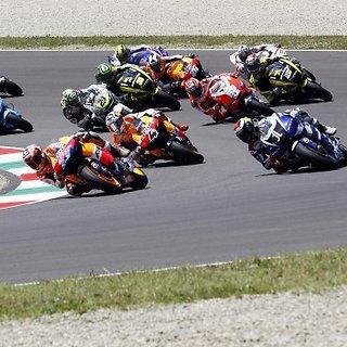 """MotoGP"""