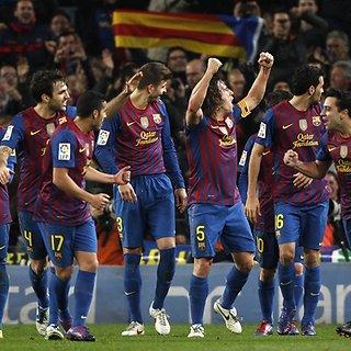Barcelona (futbolas)