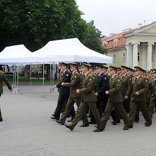 Baltijos gynybos koledžas