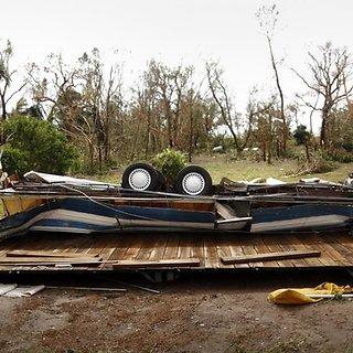 """Uraganas """"Katrina"""""""