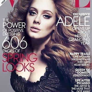 """Žurnalas """"Vogue"""""""