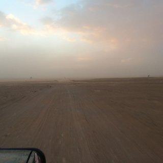 Smėlio audra