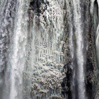 Niagaros krioklys