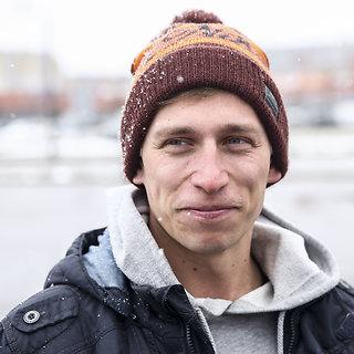 Norbertas Daunoravičius