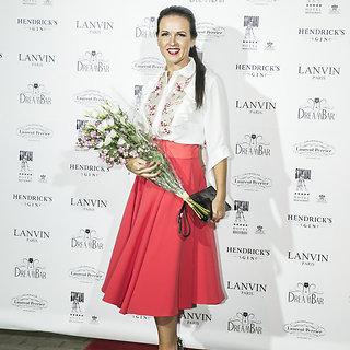 Indrė Kvedarienė